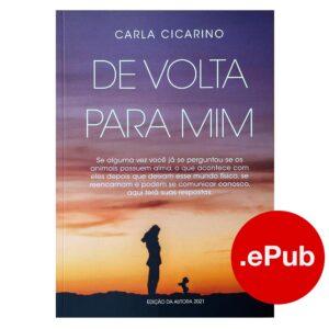 De Volta Para Mim - Portugues (.epub) (2021)