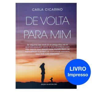 De Volta Para Mim - Português (Livro Impresso) (2021)