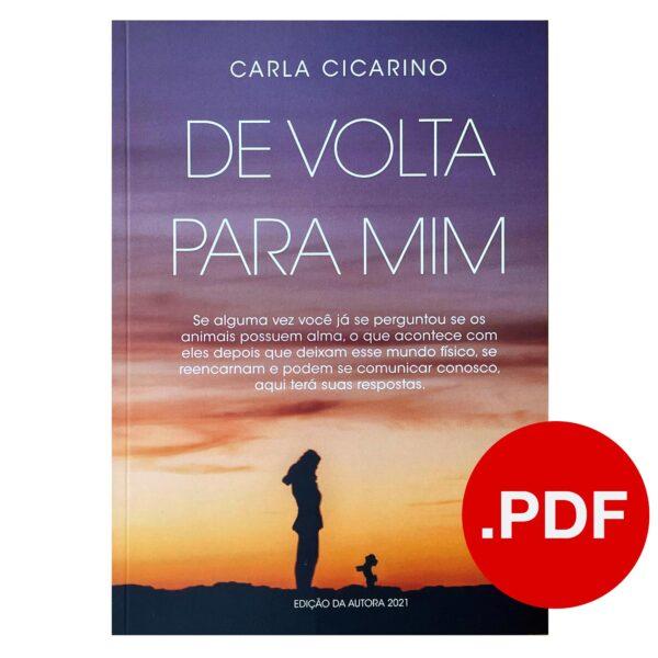 De Volta Para Mim - Português (.PDF) (2021)